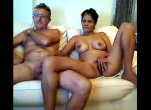 Mature naked guys
