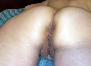 Black pussy big white cock