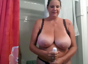 Mature big tits tumblr