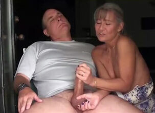 Mature nuru massage
