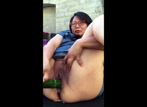 Mature fat pussy