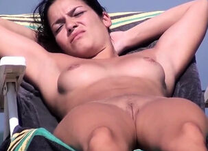 Nude older women videos