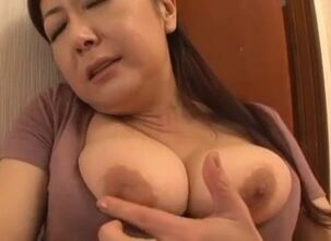 Japanese mother daughter sex