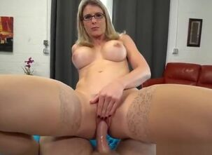 Mom gangbang videos