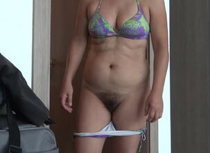 Mature wife video